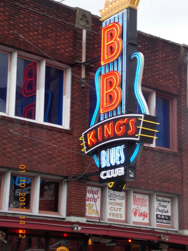 B B King's