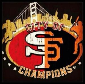 We Are the Champs!!!!