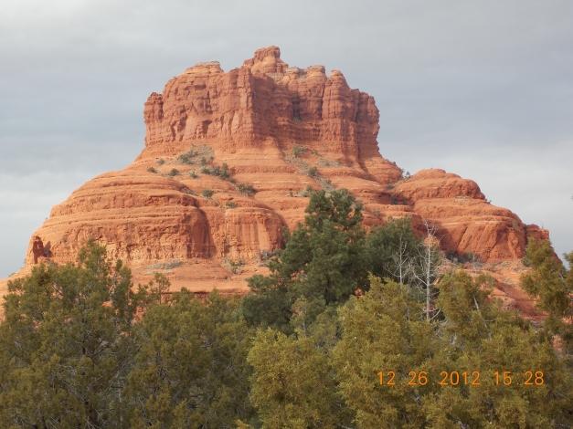 Sedona's Bell Rock