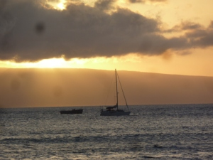 Maui Sunset 008