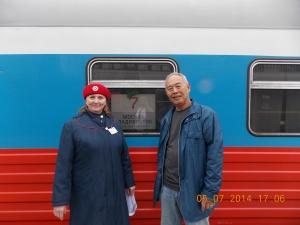 Trans Siberian 1 076