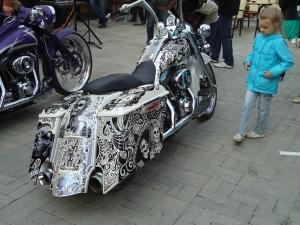 Biker Bar 009