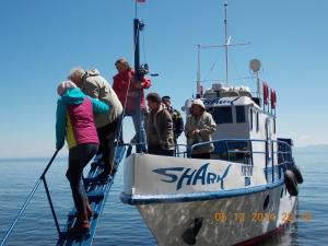 More Baikal 058