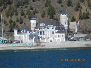 More Baikal 104