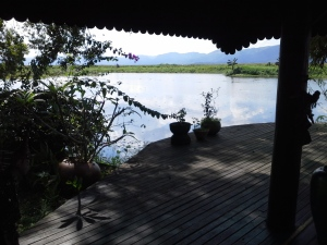 Inle Lake Princess Resort