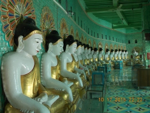 46  Buddhas