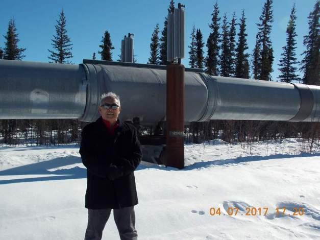 AS pipeline