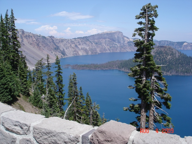 Crater Lake, OR-11