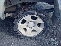 our tire
