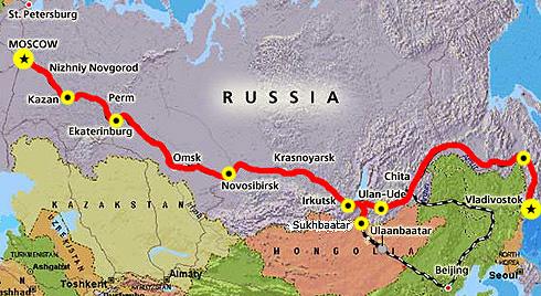 tsr map