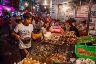 bkk stalls
