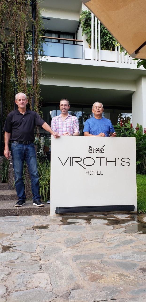 c viroths