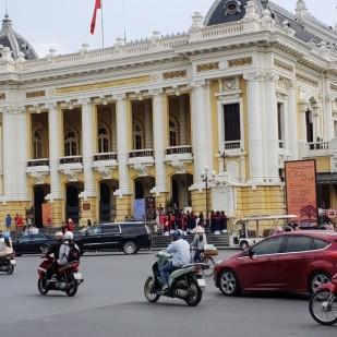 h opera house