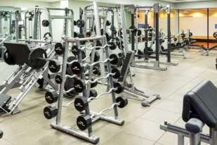 lay gym