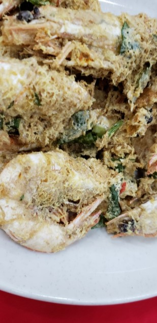 p shrimp