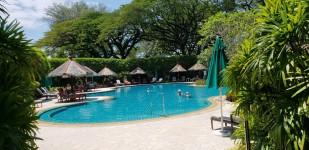 rasa pool