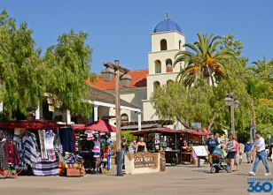 old town sd