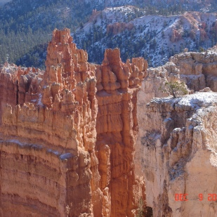 Bryce Canyon National Park-21