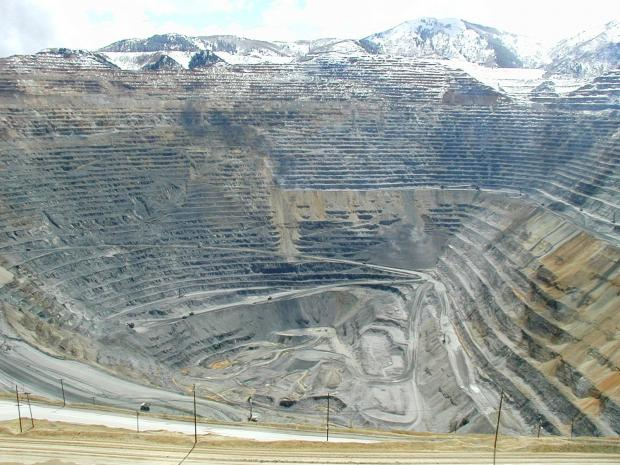 kennecott